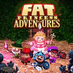 Fat Princess Adventures PS4 Code Price Comparison
