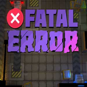 Fatal Error Digital Download Price Comparison