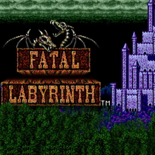 Fatal Labyrinth Digital Download Price Comparison