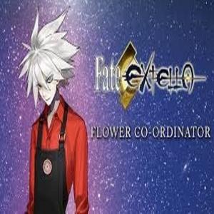 Fate/EXTELLA Flower Co ordinator