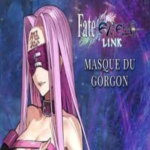 Fate/EXTELLA LINK Masque du Gorgon