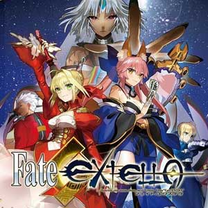 Fate EXTELLA The Umbral Star Ps4 Code Price Comparison