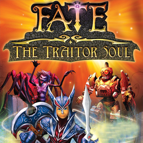 FATE The Traitor Soul Digital Download Price Comparison