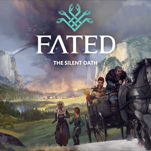 FATED The Silent Oath Digital Download Price Comparison