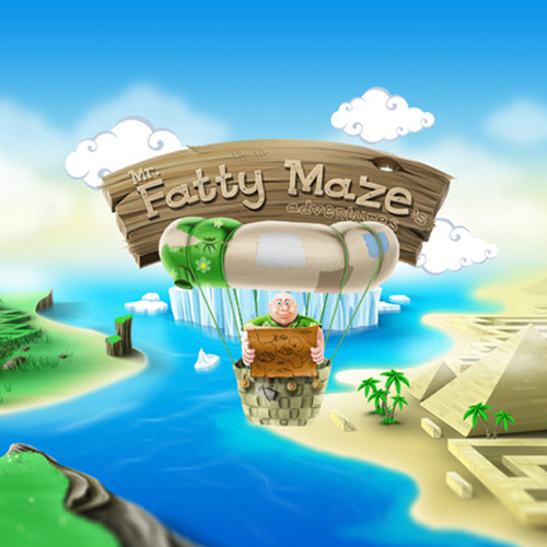 Fatty Mazes Adventures Digital Download Price Comparison