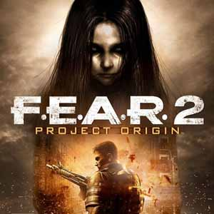 Fear 2 Project Origin PS3 Code Price Comparison