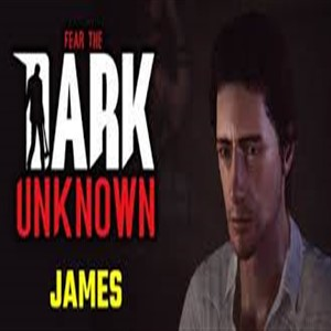 Fear the Dark Unknown James