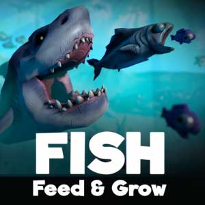 Feed and Grow Fish Digital Download Price Comparison