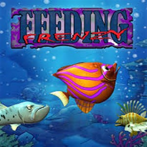 Feeding Frenzy Xbox Series Price Comparison