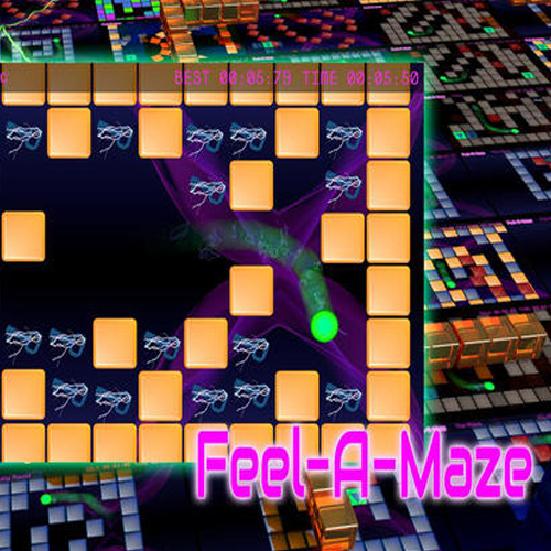Feel-A-Maze Digital Download Price Comparison