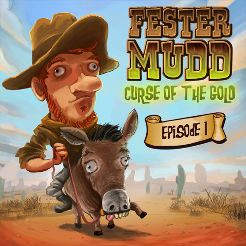 Fester Mudd Curse of the Gold Episode 1 Digital Download Price Comparison