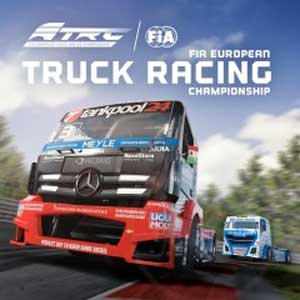 FIA European Truck Racing Championship Indianapolis Motor Speedway Track Digital Download Price Comparison