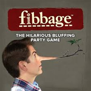 Fibbage The Hilarious Bluffing Party Game