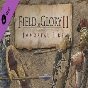 Field of Glory 2 Immortal Fire Digital Download Price Comparison