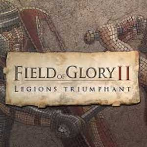 Field of Glory 2 Legions Triumphant Digital Download Price Comparison
