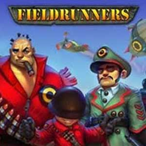Fieldrunners Digital Download Price Comparison