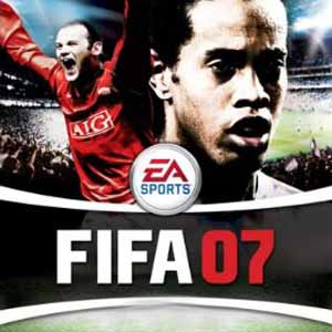 FIFA 07 XBox 360 Code Price Comparison