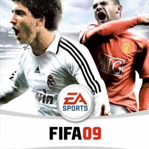 FIFA 09 XBox 360 Code Price Comparison