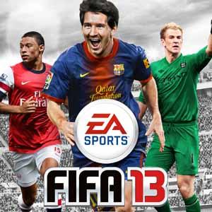 Buy FIFA 13 Nintendo Wii U Download Code Compare Prices