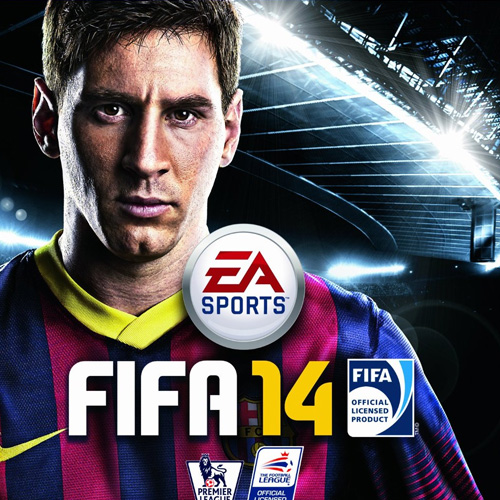 FIFA 14 Ps3 Code Price Comparison
