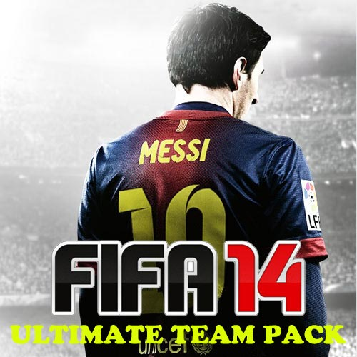 Fifa 14 Gold Ultimate Team Pack Digital Download Price Comparison