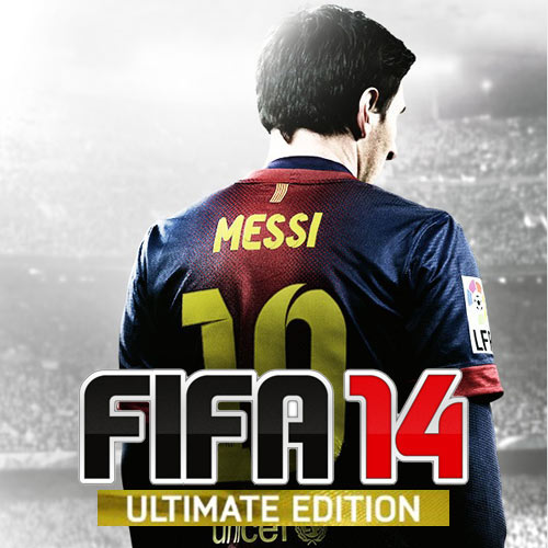 Fifa 14 Ultimate Edition DLC Digital Download Price Comparison