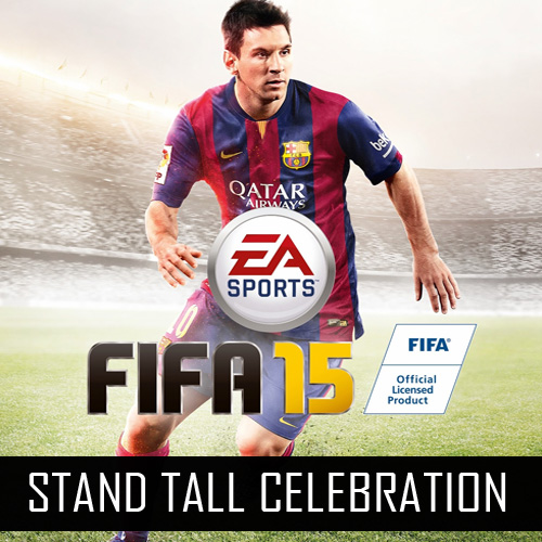 Fifa 15 Stand Tall Celebration Digital Download Price Comparison