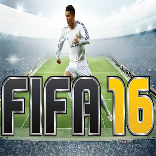FIFA 16 Ps3 Code Price Comparison