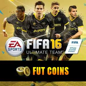 FIFA 16 FUT Coins Xbox one Code Price Comparison