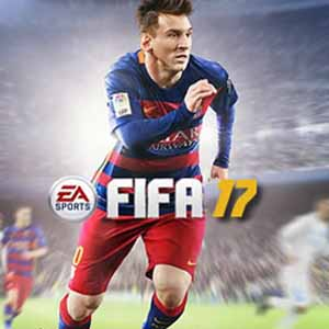 FIFA 17 PS3 Code Price Comparison