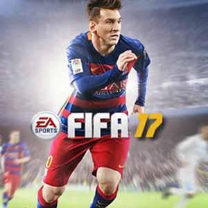 FIFA 17 Xbox 360 Code Price Comparison