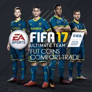 FIFA 17 Fut Coins Comfort Trade Xbox One Code Price Comparison