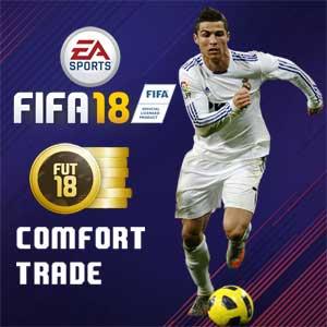 FIFA 18 Fut Coins Comfort Trade PS3 Code Price Comparison