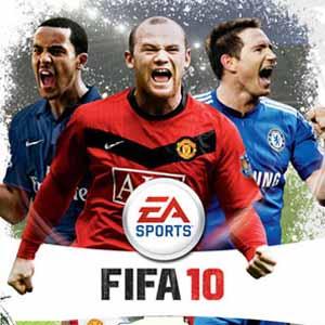 FIFA 2010 XBox 360 Code Price Comparison