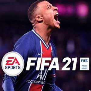 FIFA 21 Ultimate Team Bonus DLC