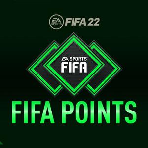 FIFA 22 FUT Points PS5 Price Comparison
