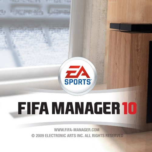 FIFA Manager 10 Digital Download Price Comparison