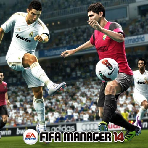 FIFA Manager 14 Digital Download Price Comparison
