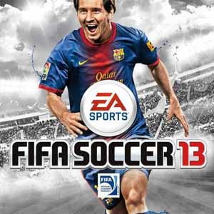 Buy FIFA Soccer 13 Nintendo Wii U Download Code Compare Prices