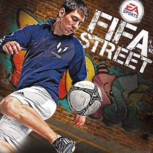 FIFA Street PS3 Code Price Comparison