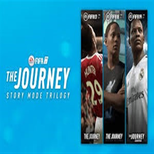 FIFA The Journey Trilogy