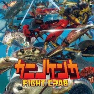 Fight Crab Digital Download Price Comparison
