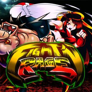 Fight N Rage Nintendo Switch Digital & Box Price Comparison