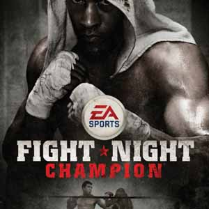 Fight Night Champion PS3 Code Price Comparison