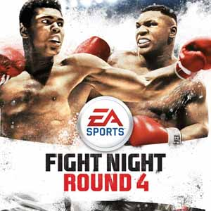 Fight Night Round 4 PS3 Code Price Comparison