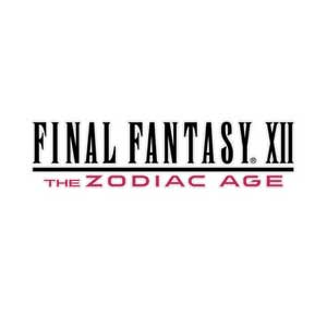 Final Fantasy 12 The Zodiac Age Ps4 Code Price Comparison