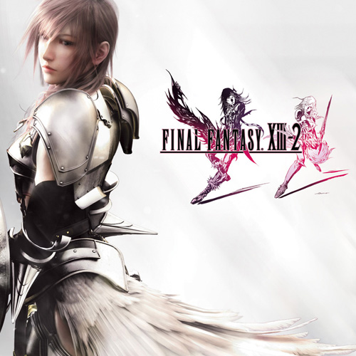 Final Fantasy 13-2 Xbox 360 Code Price Comparison