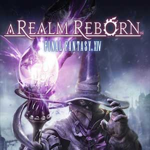 Final Fantasy 14 A Realm Reborn PS3 Code Price Comparison