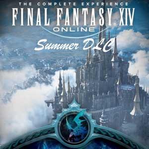 Final Fantasy 14 Summer Digital Download Price Comparison