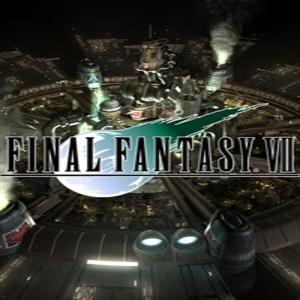 Final Fantasy 7 Xbox One Digital & Box Price Comparison
